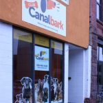 Club Canal Bark Facade